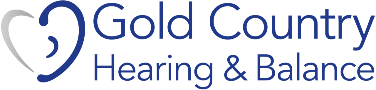 Gold Country Hearing footer logo