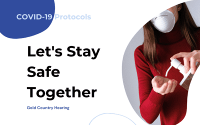 COVID-19 Update – How We're Continuing To Keep You Safe
