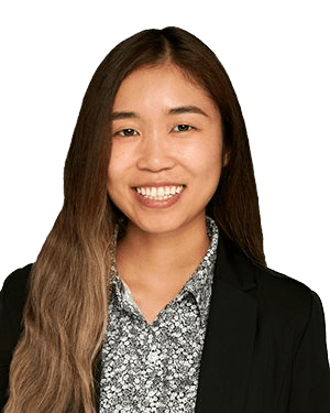 Dr. Christine Vong, Doctor of Audiology at Gold Country Hearing