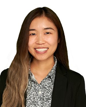 Christine Vong, Doctor of Audiology at Gold Country Hearing